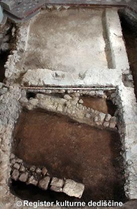 Fotografija enote kulturne dediščine